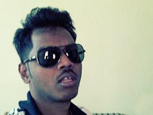 Ganesh Kerkar
